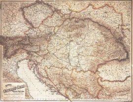 Osztrák-Magyar Monarchia 1890