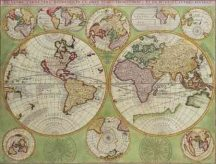 Föld 1600 (fóliázott könyöklő)
