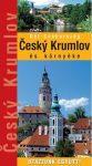 Český Krumlov és környéke - Dél-Csehország útikönyv