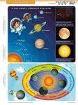 Csillagászat + Tájékozódás FIXI-tanulói munkalap
