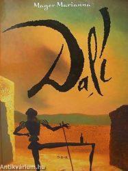 Salvador Dalí munkássága, magyar, angol, német