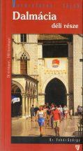 Dalmácia déli része útikönyv - KIÁRUSÍTÁS