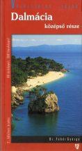 Dalmácia középső része útikönyv - KIÁRUSÍTÁS