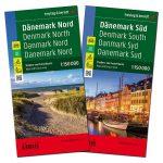 Dánia, Grönland, Feröer-szigetek