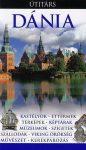 Dánia - Útitárs - útikönyv
