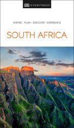 DK Eyewitness South Africa - Dél-Afrika útikönyv