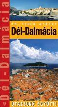 Dél-Dalmácia útikönyv - KIÁRUSÍTÁS
