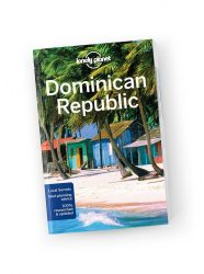 Dominikai Köztársaság útikönyv 2017 - Dominican Republic travel guide - Lonely Planet