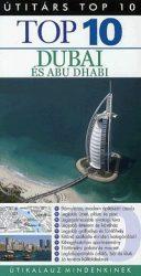 Dubai és Abu Dhabi - Útitárs Top 10