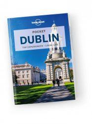 Pocket Guide Dublin - Lonely Planet útikönyv