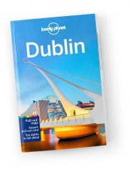Dublin city guide - Lonely Planet útikönyv