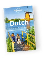 Dutch Phrasebook & Dictionary - Lonely Planet