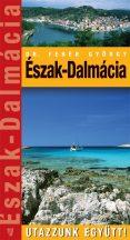 Észak-Dalmácia útikönyv - KIÁRUSÍTÁS