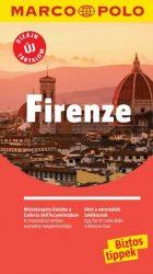 Firenze- Marco Polo útikönyv