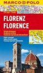 Firenze várostérkép