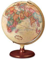 Földgömb Piedmont 30 cm átmérőjű