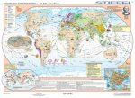 A nagy földrajzi felfedezések + a reneszánsz és humanizmus ,  160*120 cm - laminált, faléces