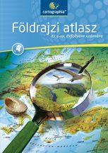 Földrajzi atlasz (az 5-10. évfolyam számára) 2021 - CR-0022