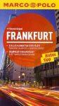 Frankfurt- Marco Polo útikönyv