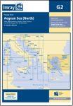 G2 Aegean Sea (North) - Passage Chart hajózási kiadvány