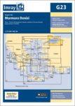 G23 Marmara Denizi hajózási kiadvány