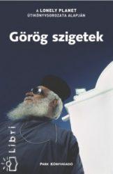 Görög szigetek - Park útikönyv