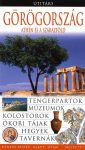 Görögország. Athén és a szárazföld - Útitárs - útikönyv