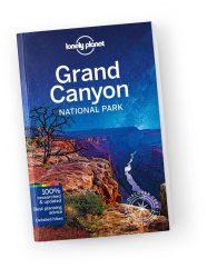 Grand Canyon National Park travel guide Lonely Planet - Grand Canyon Nemzeti Park útikönyv
