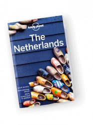 The Netherlands travel guide - Hollandia Lonely Planet útikönyv