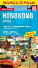Hong Kong-Makaó - Marco Polo útikönyv