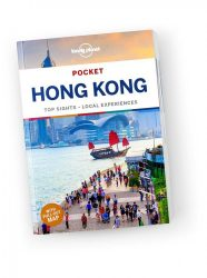 Pocket Guide Hong Kong -  Lonely Planet