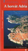 A horvát Adria útikönyv - KIÁRUSÍTÁS
