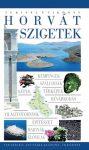 Horvát Szigetek turista útikönyv  2010