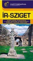 Ír-sziget útikönyv
