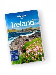 Ireland travel guide - Írország Lonely Planet útikönyv