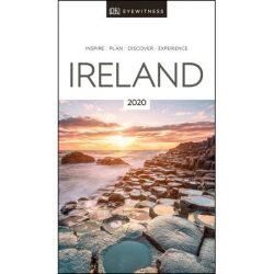 DK Eyewitness Ireland - Írország útikönyv