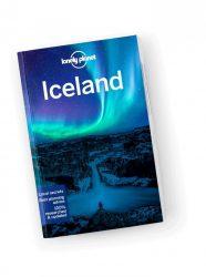 Iceland travel guide - Izland Lonely Planet útikönyv
