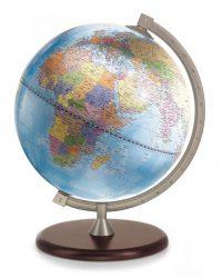 Földgömb - 33 cm átmérőjű