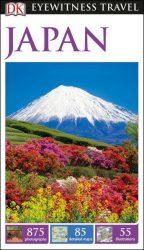 Japan DK Eyewitness - Japán útikönyv
