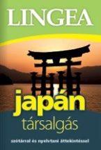 Japán társalgás