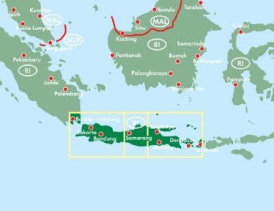 Java Jakarta Terkep A Lurdy Haz Terkepbolt Tel 456 05 61