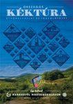 Országos Kéktúra útvonal vázlat és igazolófüzet - 2017. (MTSZ)