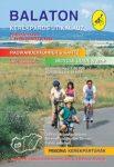 Kerékpáros - Balaton kerékpáros útikalauz
