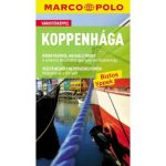Koppenhága - Marco Polo útikönyv