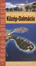 Közép-Dalmácia útikönyv - KIÁRUSÍTÁS