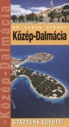 Közép-Dalmácia útikönyv
