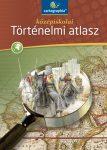 Középiskolai történelmi atlasz CR 0082