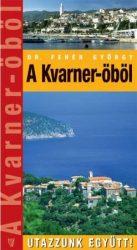 A Kvarner-öböl útikönyv - KIÁRUSÍTÁS
