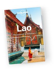 Lao Phrasebook & Dictionary - Lonely Planet