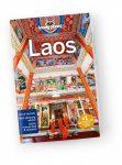 Laos travel guide  - Laosz Lonely Planet útikönyv
